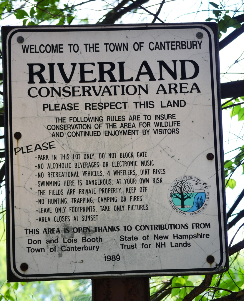 Riverland Respect this land